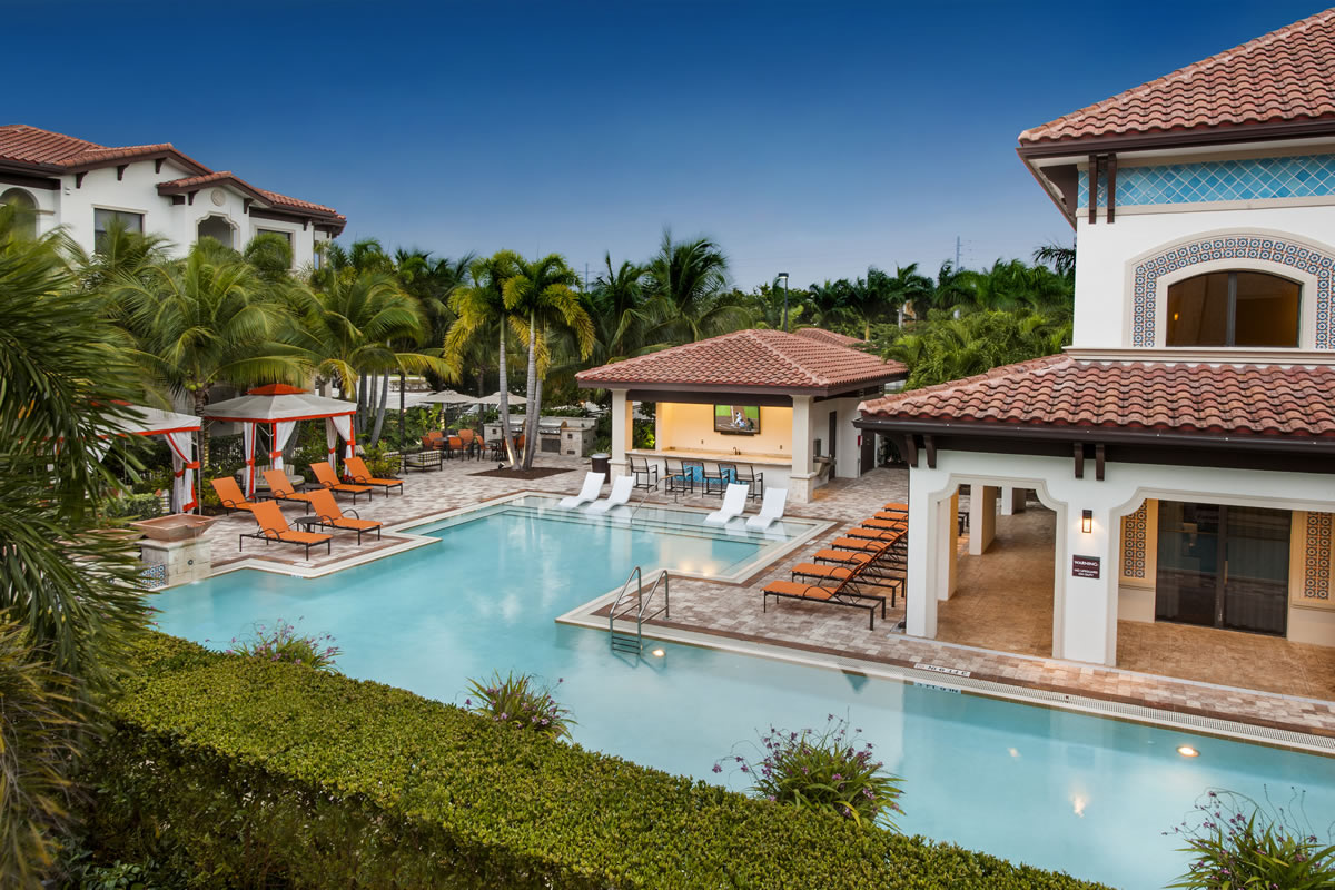Rentals In Miramar Park Include These Amenities Florida Apartments